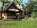 Дом в тайском стиле
