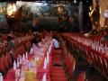 Шведский стол на 4000 мест