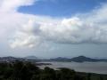 Вид на Пхукет бэй