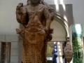 Статуя 9 века