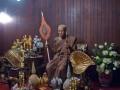 Статуя настоятеля Луанг Пхо Чема