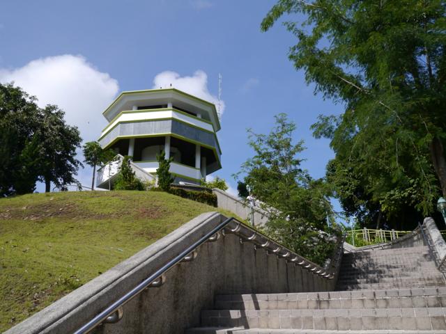 Башня Као Кад